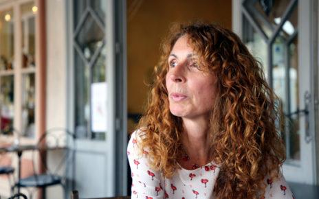 Myriam Darzacq