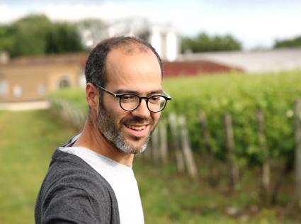 Michel Maestrojuan portrait