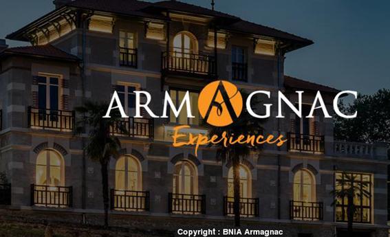 Armagnac Expériences 2