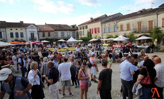 Labastide d'Armagnac