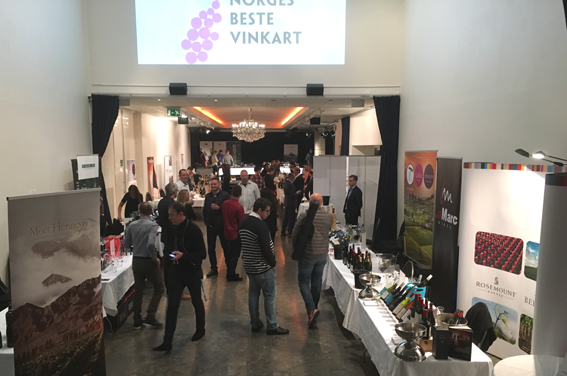Salon Oslo 2017
