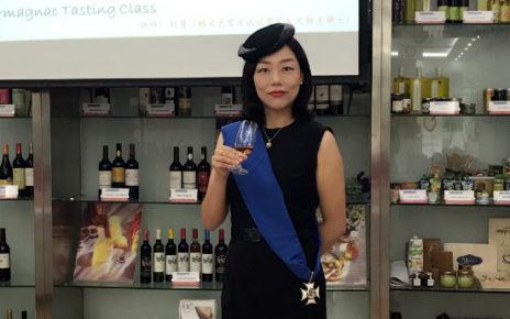 Sophie Liu