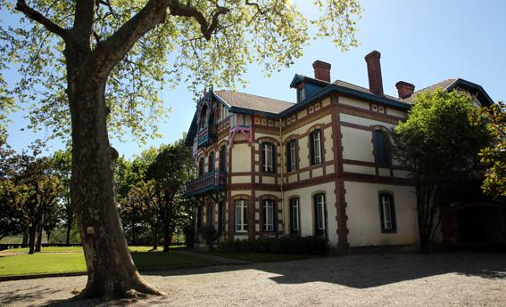 Chateau Laubade