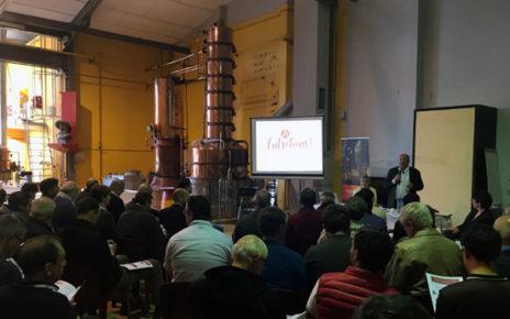 BNIA distillation