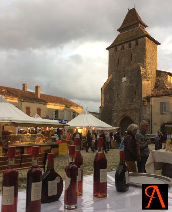 Armagnac en fete - Labastide d'Armagnac
