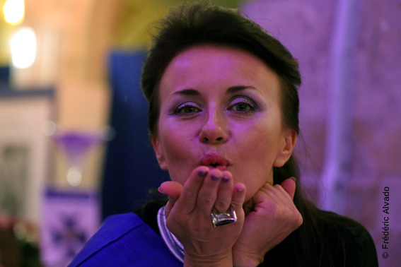 Elina Denisova
