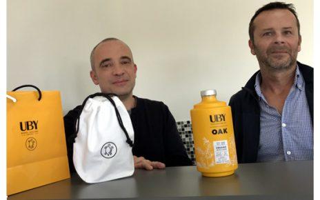 François Morel et Fabrice Vaghi