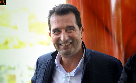 Marc Darroze